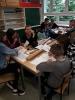 """Deutsch spielend lernen"" – projekt językowy"