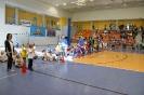 Gminny Turniej Sportowy Klas I-III