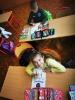 """Międzynarodowy Projekt Edukacyjny """"Emocja"""" – moduł I """"Kreatywność"""""""