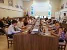 Sesja Rady Dziecięcej